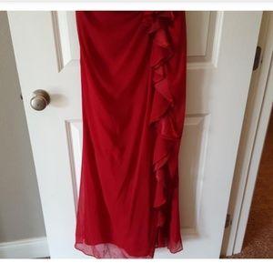 David's Bridal Dresses - Formal gown